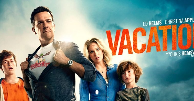 Best Family Road Trip Movies Vacation