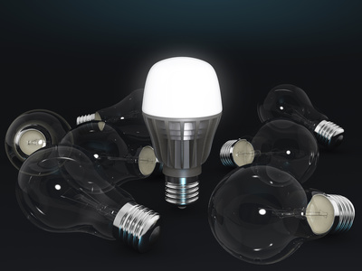 Best LED Bulbs For a Smart Home