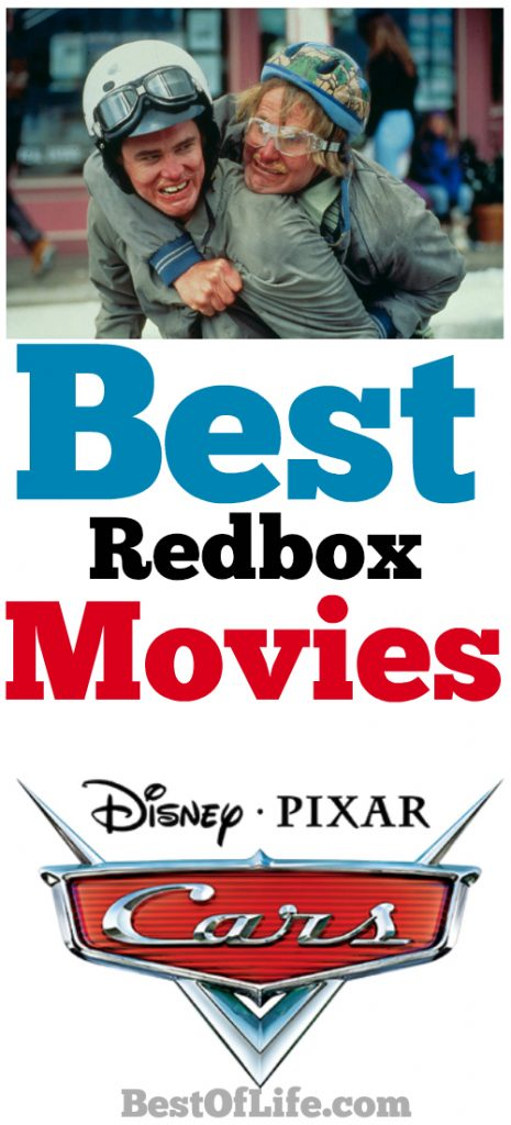 There are certain movies you can watch over and over again. The best Redbox movies of all time are here to help when you need a fix. Movies to Watch | Best Movies | What to Watch #movies #redbox