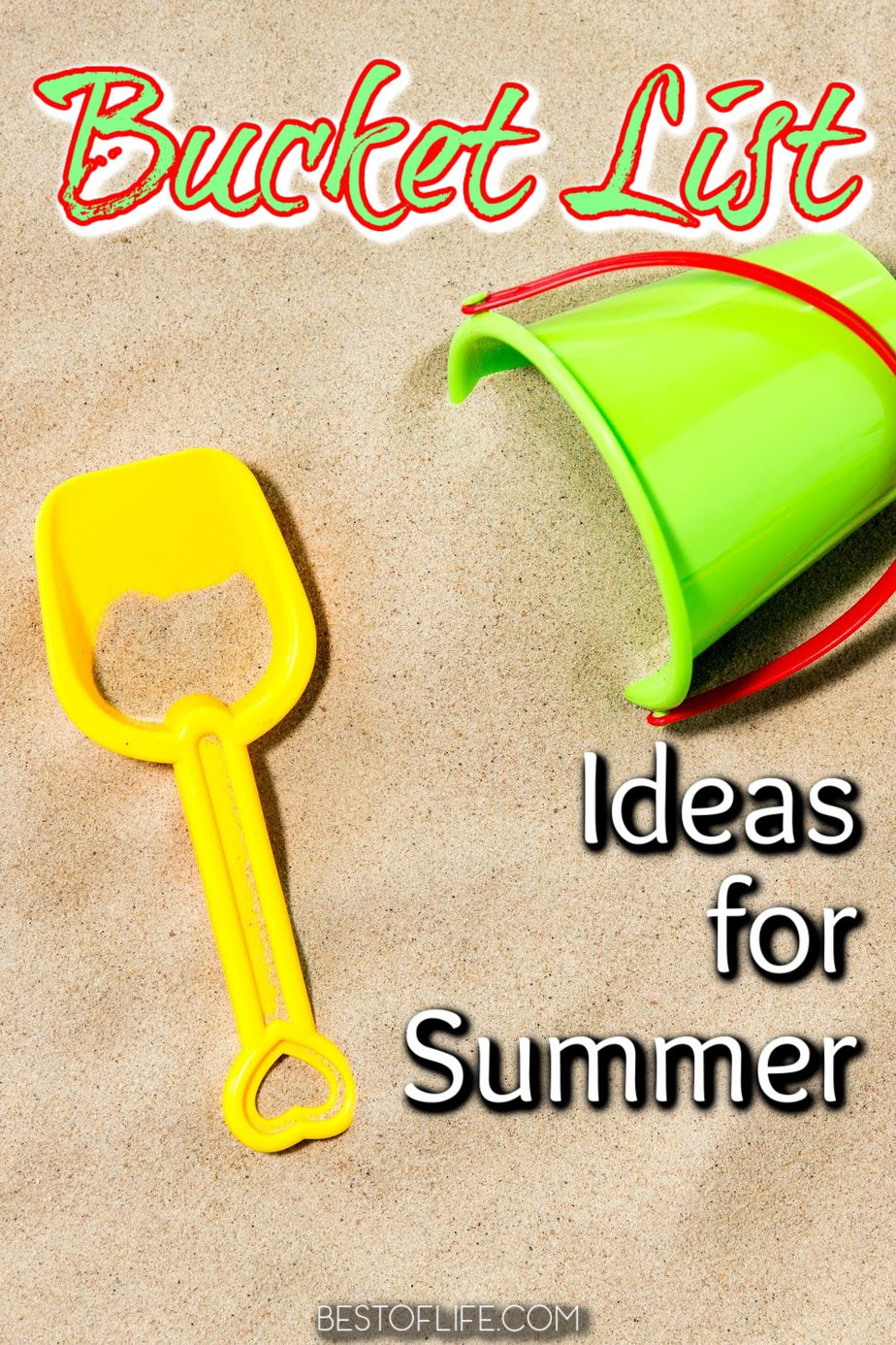 No more waking up to make lunches and yelling at the kids to get out the door. Make the most of summer with our best summer bucket list ideas! Bucket List Ideas Before I Die | Teen Bucket List Ideas | Bucket List Life | Things to do in Summer | Summer Activity Ideas | Bucket List for Summer | Vacation Ideas for Adults | Things to do in Summer #summer #activities via @thebestoflife