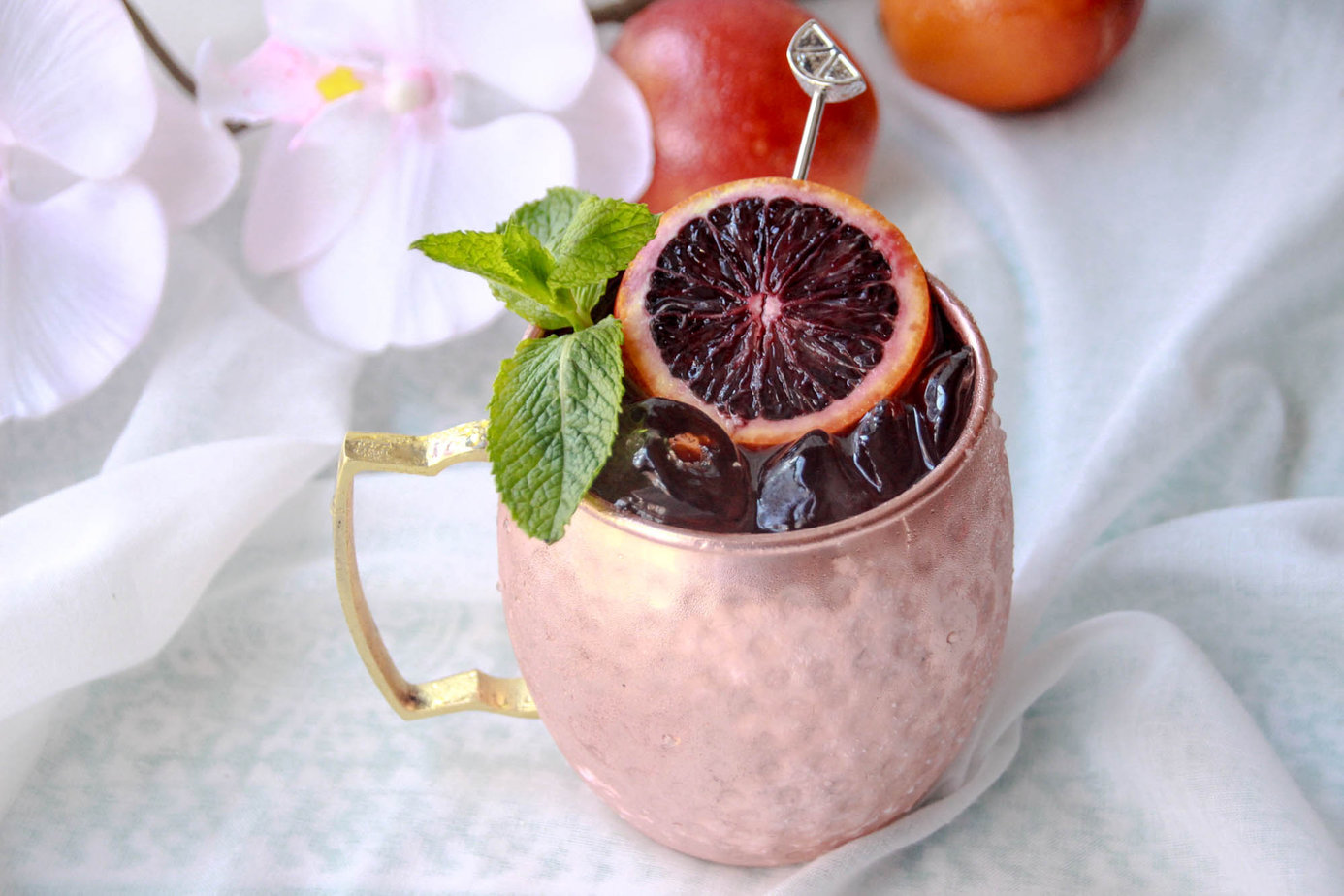 Some of the best things to know about Moscow Mules tell you more about the cocktail making process. Sometimes the best ideas are out of desperation.