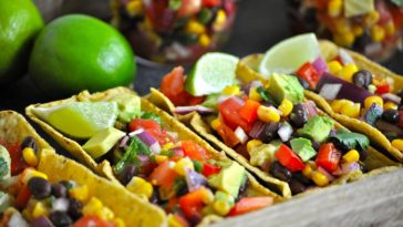 How to Make Black Bean Salsa Recipe