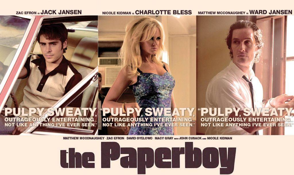 paper boy movie