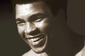 """Some of the best Muhammad Ali quotes inspire us all to """"Float like a butterfly and sting like a bee"""" in our everyday lives. Muhammad Ali Sayings 