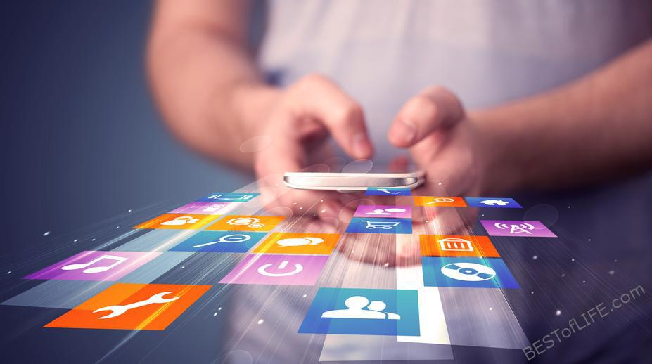 The millennial generation fully embraces technology by using some of the best apps available today and now you can too...even if you're not a millennial! Best Android Apps   Apps for iOS   Banking Apps   Best Social Media Apps   Apps for Smart Homes #apps #tech #android #iOS
