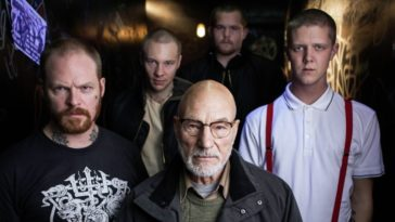 Best 2016 Movies The Green Room Featured