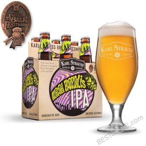 Aurora Hoppyalis has done just that, cemented itself as one the most refreshing and drinkable IPA's in the market today - a perfect combo for the best beer for summer. Summer Beers | Best IPAs Summer Cocktails | Beer Drinking Tips | Happy Hour #beer #ipa