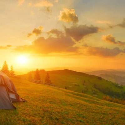 Best Camping Tips: Choosing a Campground