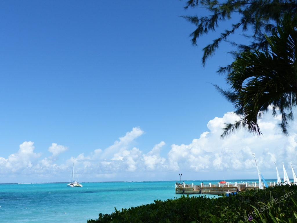 Turks and Caicos Resorts Luxury Collection