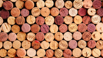 Red Wines Under 10 Corks