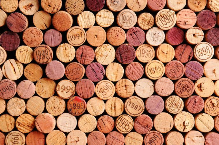 Red Wines Under 10 Corks