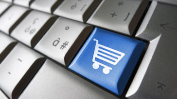 Shop and Save Online Keyboard