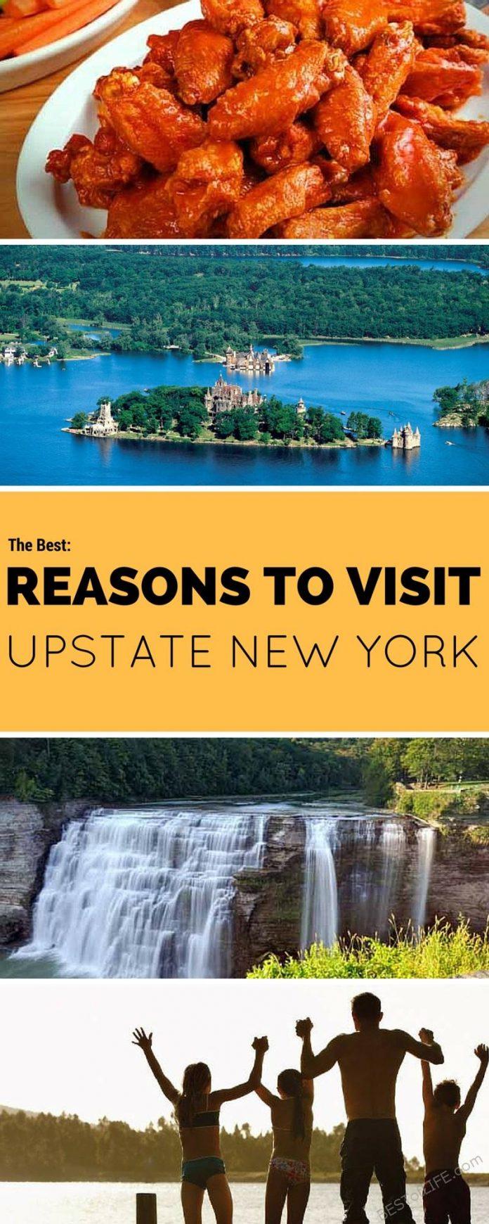 Dating upstate new york