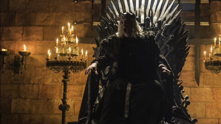 Watch Game of Thrones Targaryen