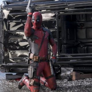 Basically, if you have a sense of humor and like a retreat at the end of the day, you should open a bottle of wine and stream Deadpool. Deadpool | Best Movies | Wine Drinking Tips #movies #streaming #wine #deadpool
