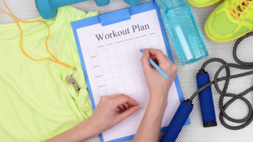 Best Ways To Lose Water Weight Workout