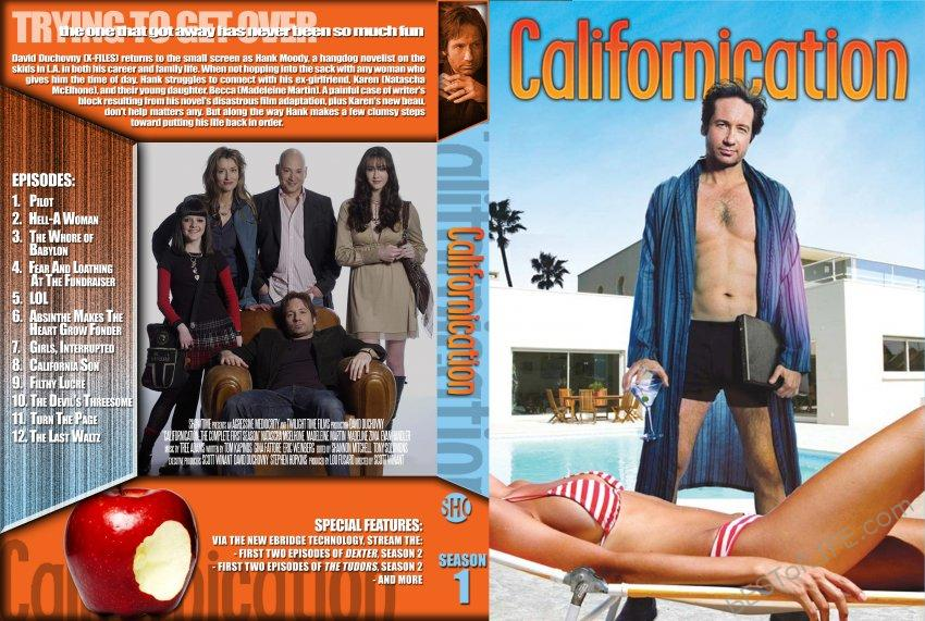 If you're a fan of Californication you probably already know that most of the show was filmed in California. This list of the best Californication Season 1 Filming Locations will make it easy for you to visit all your favorite hot spots!