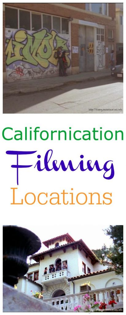 If you are a fan of the hit show Californication then this list is for you! These are some of the best Californication filming locations that you can visit! Things to do in California | Where was Californication Filmed | California Travel Tips #traveltips #californication #filming #tourists