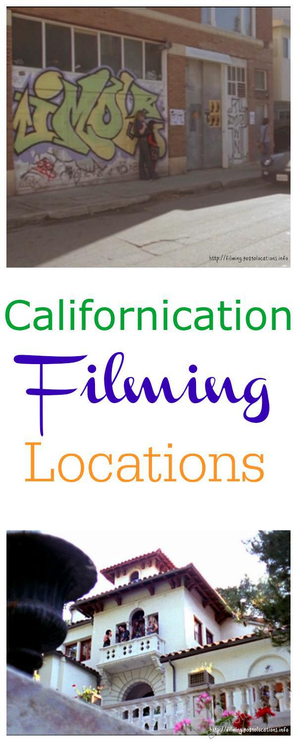 If you are a fan of the hit show Californication then this list is for you! These are some of the best Californication filming locations that you can visit! Things to do in California   Where was Californication Filmed   California Travel Tips #traveltips #californication #filming #tourists via @thebestoflife