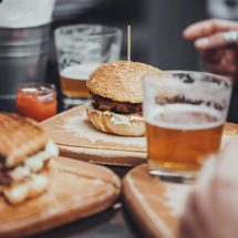 The craft beer industry is constantly growing and evolving! Lucky for your we're on top of it...here are even more things to know about craft beer! Bes Craft Beer Facts | What is Craft Beer | Is Craft Beer Better #beer #craftbeer #happyhour #beerfacts