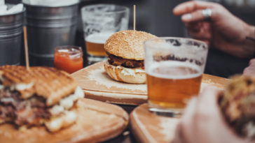 Love a great beer but you also love to cook? This is for you! There are many great beer and food pairings available, here are some tips to do it right!
