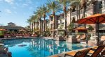 Gainey Suites Hotel best hotels in phoenix with pools
