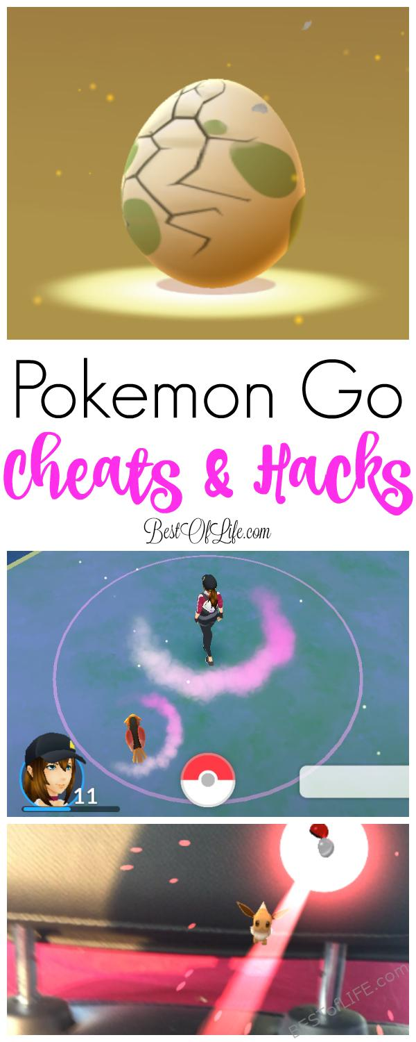 Pokemon Go is taking over the globe. These Pokemon Go Cheats and Hacks are simple ways to get ahead in the game a little more easily! Cheats for Pokemon Go | Hacks for Pokemon Go | How to Play Pokemon Go | Best Pokemon Go Tips #pokemon #pokemongo #hacks #cheats