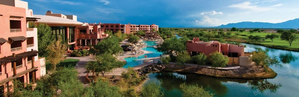 Wild Horse Pass Best Hotels in Phoenix with Pools