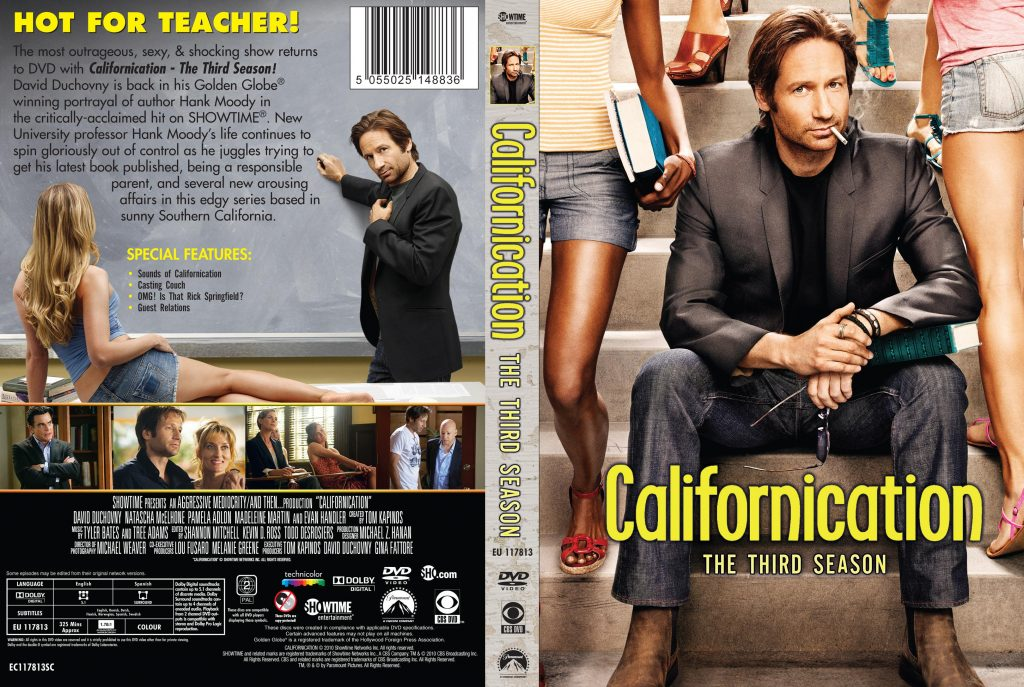 By now you've probably noticed that there are some awesome spots in California where you can see the real Californication filming locations! These are the best Californication Season 3 filming spots! #californication #filming #tv | Where are the Californication Filming Locations | Where was Californication Filmed | TV Filming Locations in SoCal
