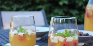 Cava Sangria Recipes