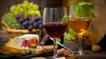 Easy Dinner Recipes For Two Wine Course