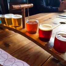 """There are currently more than 100 San Diego Breweries; being home to such a robust craft beer scene is what earned San Diego the title of """"Beer Mecca""""! #sandiego #travel #beer 