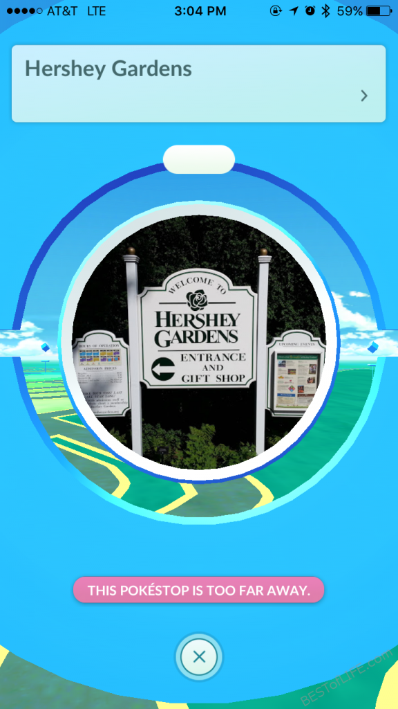 Pokemon Go is showing no signs of slowing down! Now you can find Pokestops everywhere, these are the best Pokestops in Hershey, Pa!
