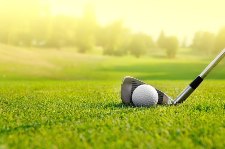 Tee Time at The Best Golf Courses in Orange County