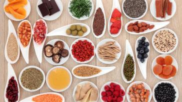 Whole30 Breakfast Recipes Ingredients
