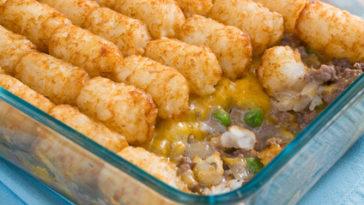 Easy Quick Dinner Recipes