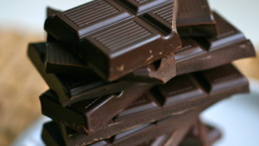 We've long been warned about the dangers of eating too much sweets. In this case some sweets may be good for you; there are many health benefits of chocolate.