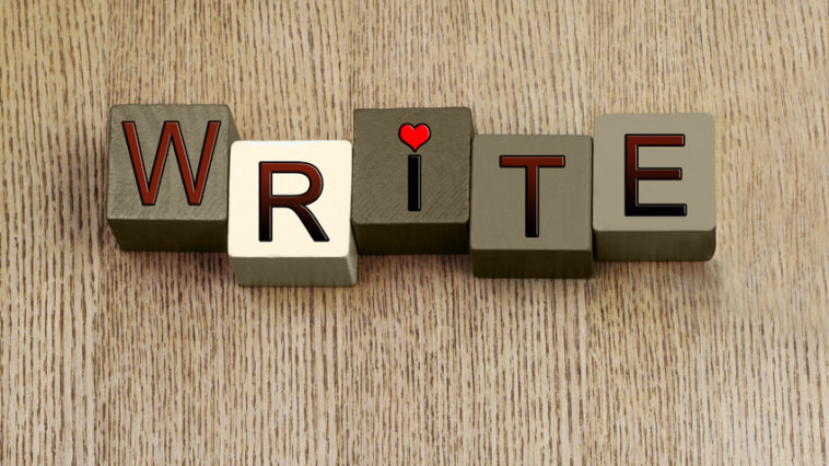 Rules For Using Commas When Writing