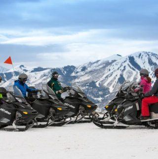 Planning a trip to Salt Lake City is easier with this list of things to do in Park City Utah. From spending time outdoors to enjoying the best restaurants, Park City is filled with so many fun things to do. #ParkCity #Utah #UtahActivities #Travel #TravelTips #FamilyTravel #BestTravel