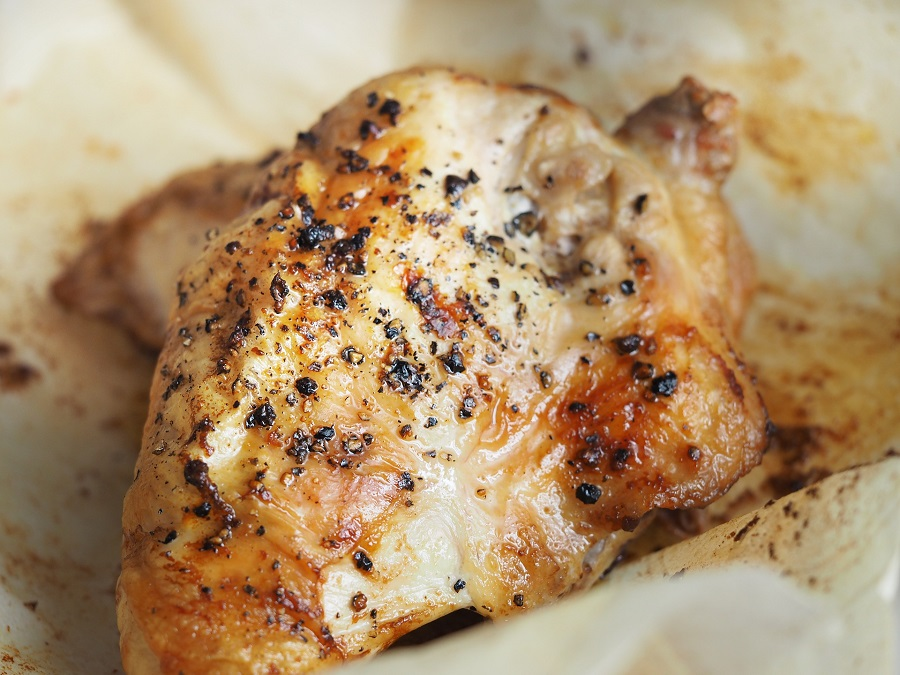 Quick Dinner Recipes Cooked Chicken