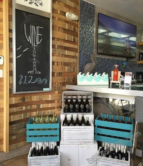 The best wine bars in San Diego are showing locals and tourists alike that San Diego is more than a craft beer mecca. Wine lovers rejoice in San Diego.