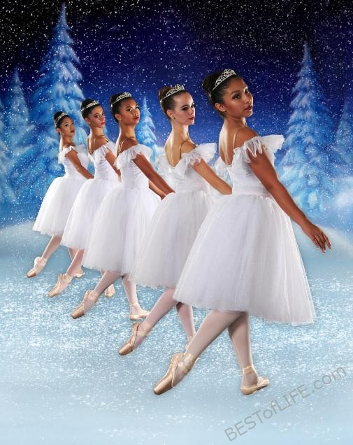 Palm Springs Holiday Events The Nutcracker