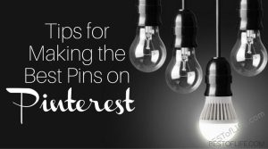 Making the best pins for Pinterest requires a bit of finesse, brain power, and a sprinkle of creativity to get you pins and followers. How to Make the Best Pins | Tips For Making Pins | Tips for Pinterest | Best Tips for Pinterest | Tips for Bloggers | Best Tips for Bloggers