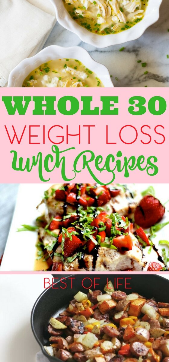 Whole30 lunch recipes help you stay in compliance with your low carb diet and help you stay fit and healthy. Healthy Lunch Recipes | Best Lunch Recipes | Whole30 Lunch Recipes | Best Whole30 Lunch Recipes | Easy Whole30 Lunch Recipes | Low Carb Lunch Recipes | Best Low Carb Lunch Recipes | Easy Low Carb Lunch Recipes via @thebestoflife
