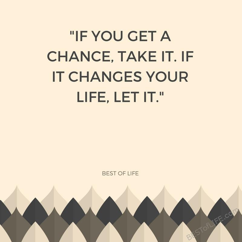 Quotes about change in life let us know that we're not alone. Everyone experiences change at some time or another and these quotes will help you get through it. Best Quotes About Change | Best Quotes | Inspiring Quotes | Motivational Quotes | Quotes About Life