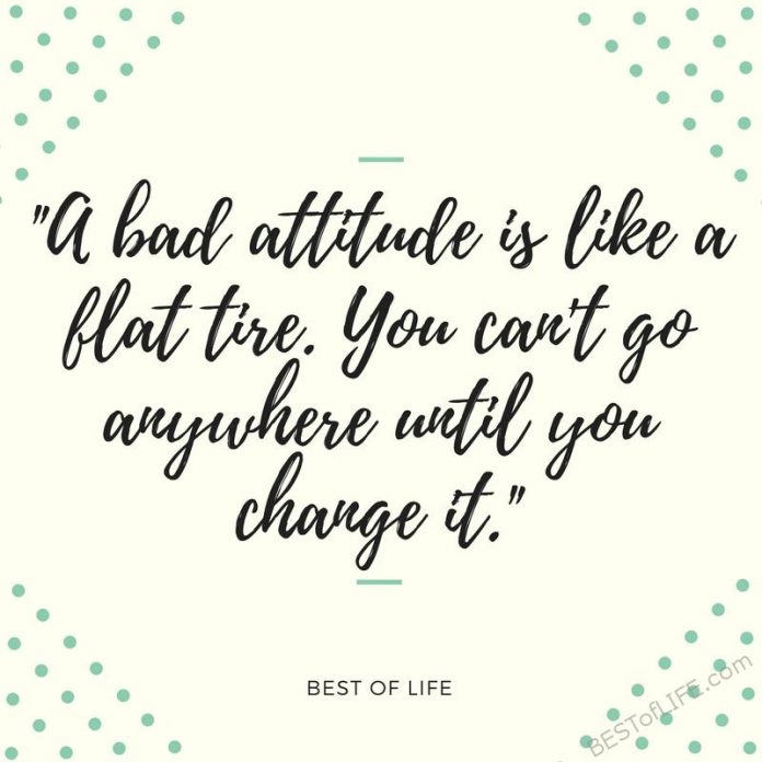 There are a lot of quotes floating around out there. These are the best quotes about change in life, you'll have one eventually, we all do!