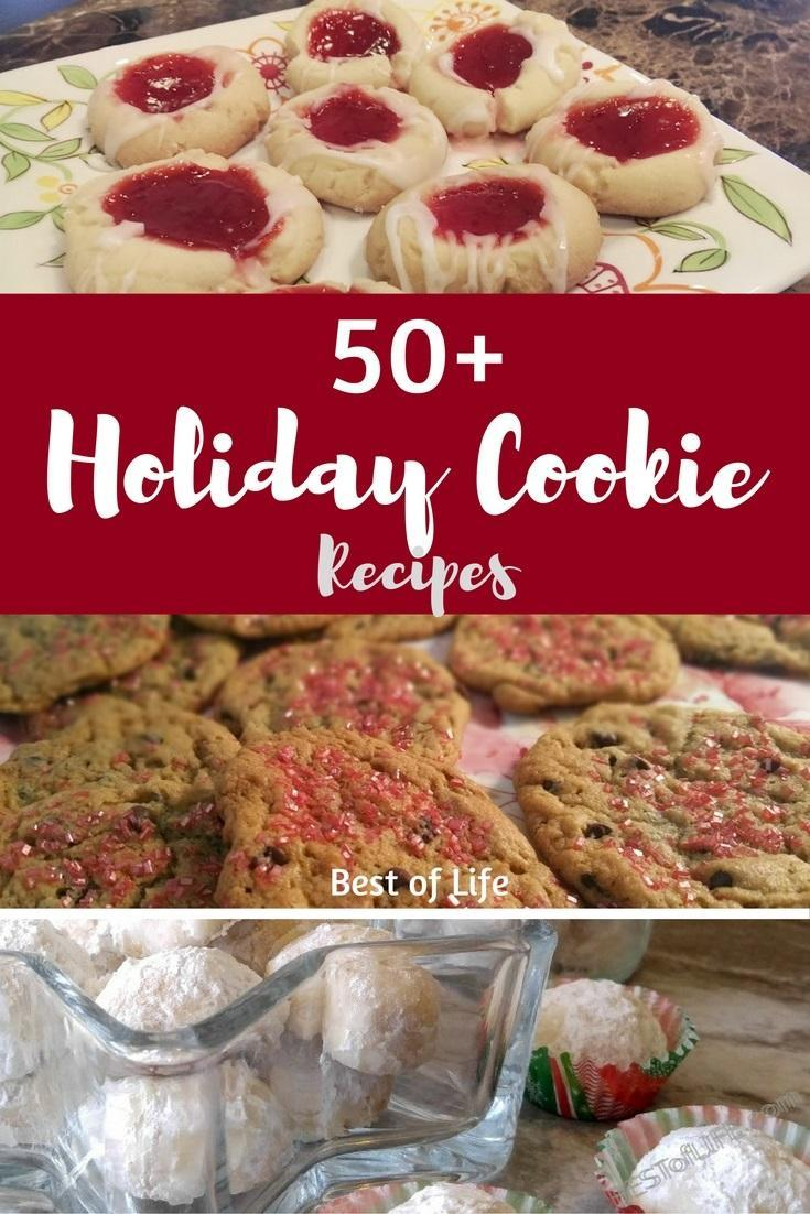 Now that I've pulled out the Christmas decorations, and got started shopping for the big day it's time to pull out those holiday cookie recipes.