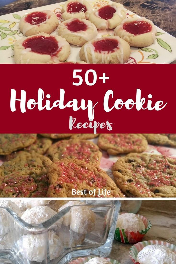 The best holiday cookie recipes make the holidays merry and keep your home filled with the aroma of the season. Best Holiday Cookie Recipe | Easy Holiday Cookie Recipe | Holiday Cookie Ideas | Best Holiday Cookie Ideas | Easy Holiday Cookie Ideas | Holiday Recipes | Best Holiday Recipes | Easy Holiday Recipe Ideas via @thebestoflife
