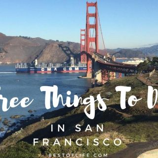 Save some money and find some things to do in San Francisco for free. These are just as fun as the most expensive outings around. Things to do in San Francisco | Free Things to do in San Francisco | Best Things to do in San Francisco | Things to do in San Francisco with Kids #sanfrancisco #california #thingstodo #Traveltips #sanFran #thingstodo #freethingstodo