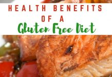 Take advantage of all the gluten free diet benefits today and live a happier, healthier life. It's easier than you think to be healthy.